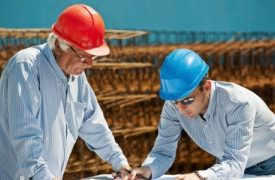 Construction & Building Envelope Inspection
