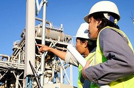 Delivering Successful Projects within the Oil & Gas Industry