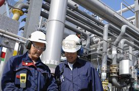 Essential Skills for Oil & Gas Managers and Supervisors