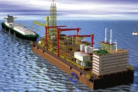 FPSO/FLNG E&I Design Installation and Operation