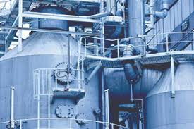 Gas Conditioning & Processing