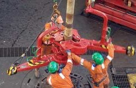 Integrating Drilling & Project Management Services