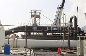 Intelligent Pigging & Mechanical Cleaning of Offshore & Onshore Pipelines