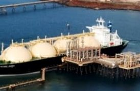 LNG Import Terminals