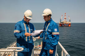 Managing Offshore Field Development & Marine Asset