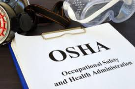 OSHA: Occupational Safety & Health Administration Standards