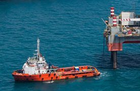Offshore & Marine Projects Risks Management