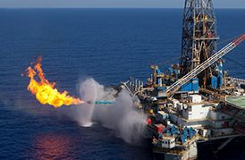Offshore Safety & Risk Management Systems
