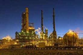 Oil Refinery Cost Management