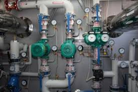 Pumps & Pumping Systems Optimization
