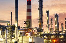 QMS Audit and IFRS for Oil & Gas Industry