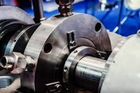 Reverse Engineering in Manufacturing Mechanical Spare Parts